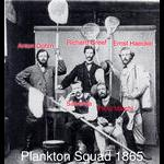 Early Plankton Team