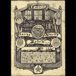 The book plate of C. A. Kofoid